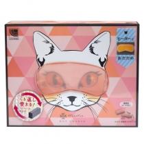 日本ATEX MEME HOT猫咪眼罩 粉色