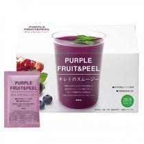 POLA 葡萄石榴蓝莓酵素PURPLE FRUIT&PEEL 60包