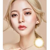 韩国高端硅水凝胶 SIO COLOR DAILY系列 幻彩自然棕