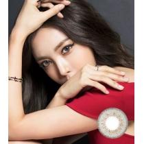 韩国硅水凝胶高端美瞳STYLE POP 幻彩三色灰