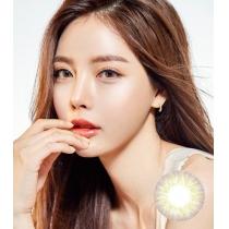 韩国硅水凝胶高端美瞳MODERNIQUE 微晶淡彩三色灰