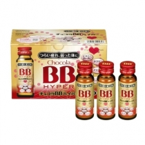 Chocola BB Hype版超强抗疲劳口服液10瓶/箱