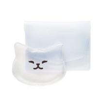 ETUDE HOUSE 猫咪硅胶水晶气垫粉扑