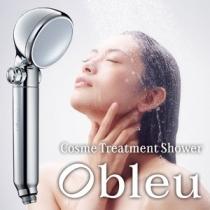 陈意涵MTG Obleu Microbubble美容液淋浴喷头花洒