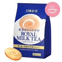 日东皇家奶茶包10入-140g