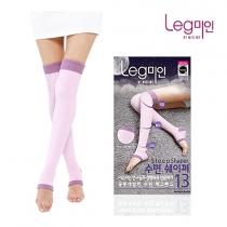 韩国Mizline L13 睡眠护理美腿袜