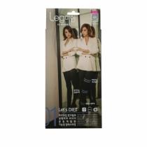 韩国Mizline L1 Lets Diet秋冬款美腿袜210D