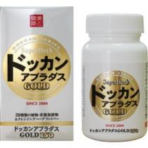 日本Dokkan Gold 植物夜间酵素150粒金装