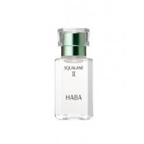 HABA新II代植物鲨烷精纯美容油15ml