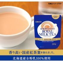 日本 日东皇家奶茶280g