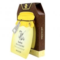 韩国春雨蜜罐蜂蜜面膜限量版7片一盒
