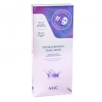 韩国AHC神仙水眼膜+面膜两部曲面膜5片一盒