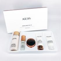 【订单满£179送】AGES爱敬保湿肌底液5件套盒