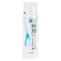 ROHTO新版乐敦肌研极润保湿化妆水170ml