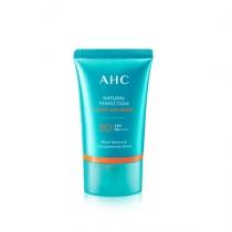 韩国AHC 致美倍护面部保湿防晒霜50ml SPF50+++