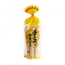 日本北海道NATORI奶酪12%芝士鱼肠32gX8本入256g