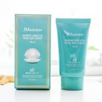 JMsolution海洋珍珠防晒霜SP50+