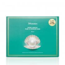 JMSolution 青光海洋珍珠大容量软膜(白珍珠版)1200g