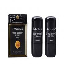 韩国JMsolution 水光唇膏2支装(1+1)