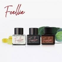 韩国Foellie私密护理香氛香水 去异味植物精油 私处芳香护理