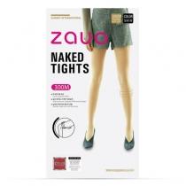 韩国ZAUO 光腿神器 秋冬肤色打底连裤袜加厚加绒裸腿款