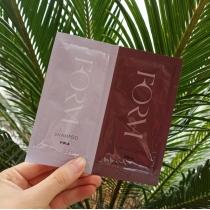 【50%off】日本POLA馥美系列洗发水7g+护发7g X10包一组