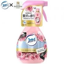 日本原装P&G宝洁免洗喷雾清新剂衣物去味杀菌除菌婴儿孕妇370ml