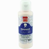 日本大创 女性生理用洗剂 80ML 生理期小裤裤专用洗剂